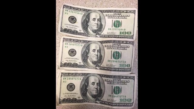 Union Gap police trying to find serial counterfeiters