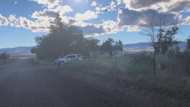 UPDATE: Five people dead after shooting in White Swan