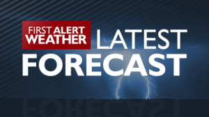 Walla Walla, Pendleton and Hermiston areas expect T-Storms, hail and heavy winds this afternoon – Jason