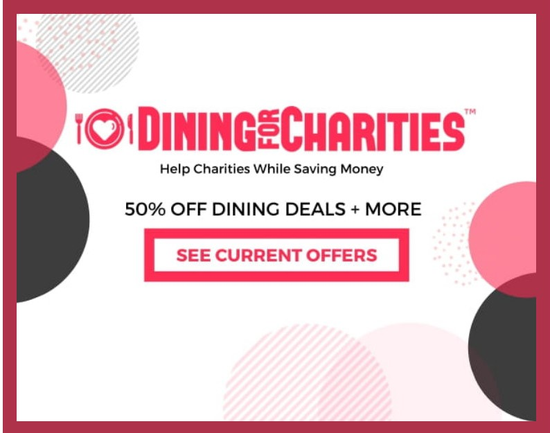 Dining For Charities