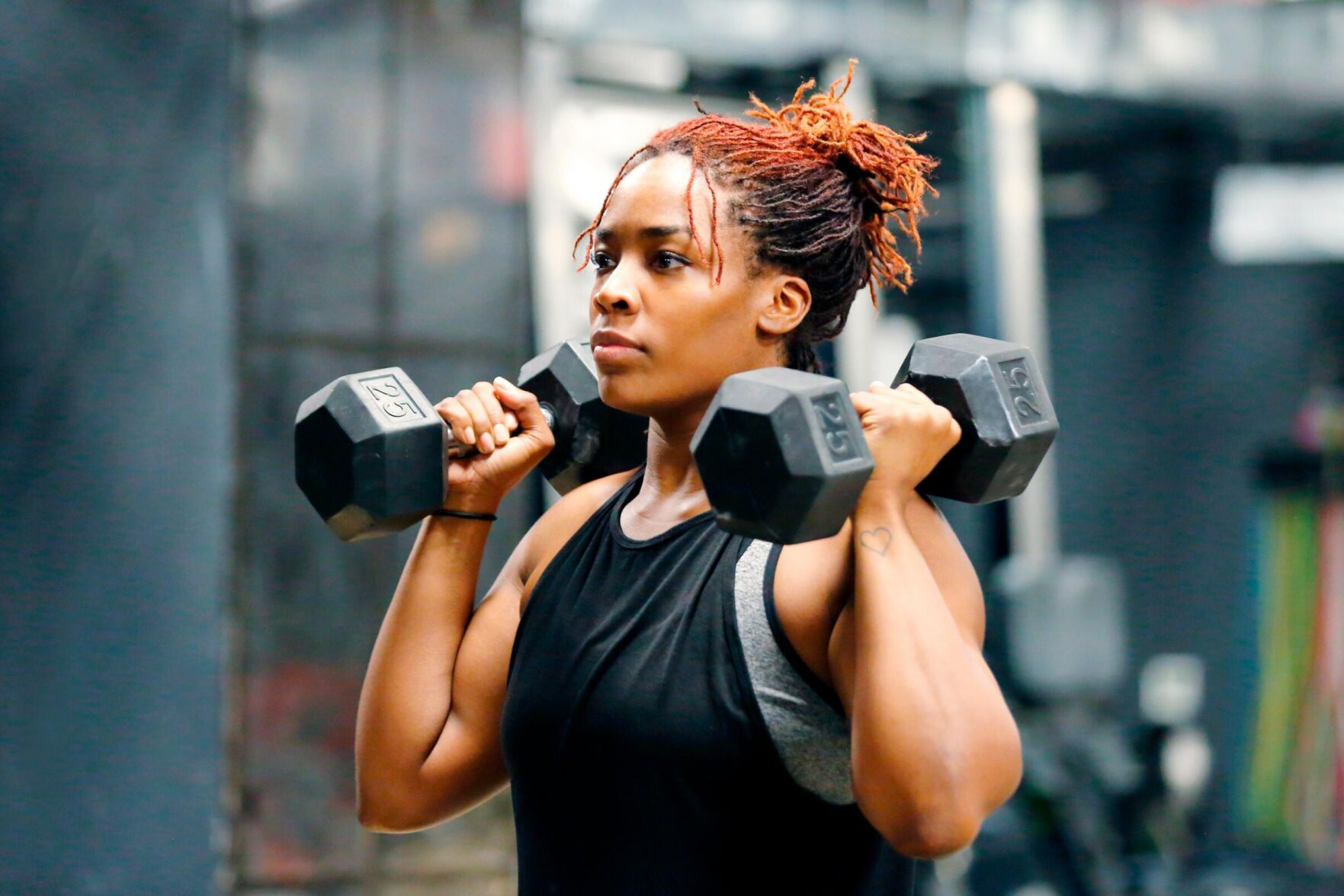 <p>For those aiming for high performance, power and strength, afternoon exercise could lead to better results.</p>